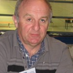 Guy Caprace